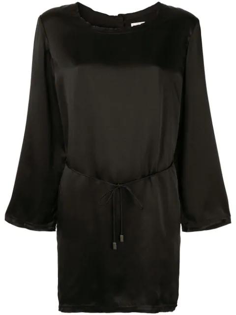 Aje Klassisches Abendkleid - Schwarz In Black
