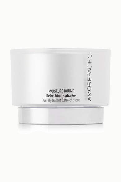 Amorepacific Moisture Bound Refreshing Oil-free Hydra-gel, 50ml In Colorless