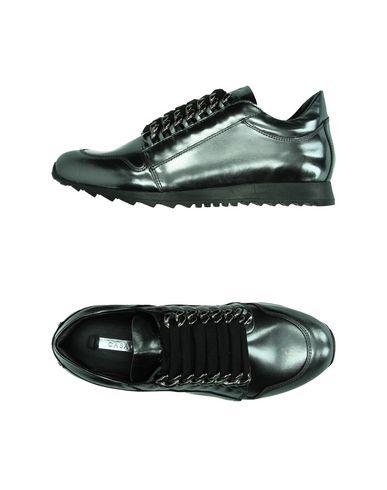 Casadei Sneakers In Lead