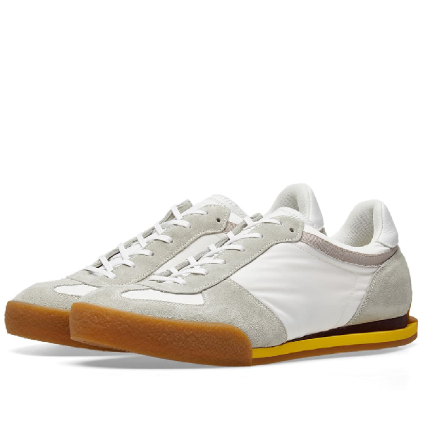 Givenchy Tennis Sneaker In White