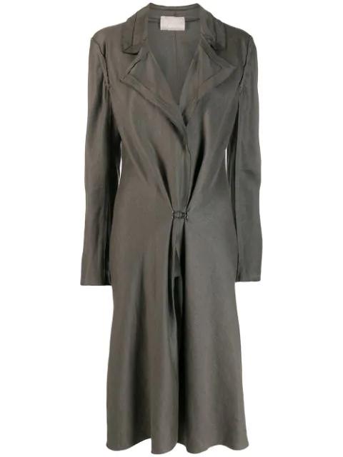 Lanvin 2016  Jacket In Grey