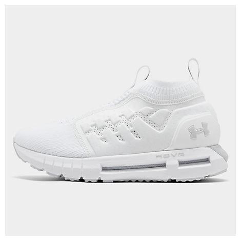 Allí ratón o rata mirar televisión  Under Armour Men's Hovr Phantom Slip-on Running Shoes, White - Size 11.0 |  ModeSens