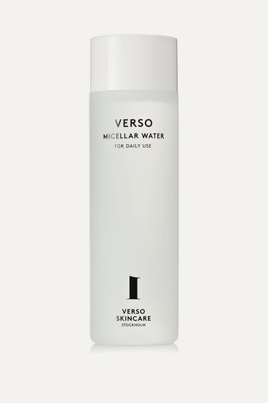 Verso Micellar Water, 200ml In Colorless
