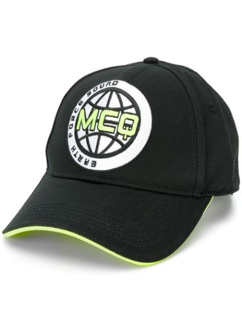 Mcq By Alexander Mcqueen  In Black