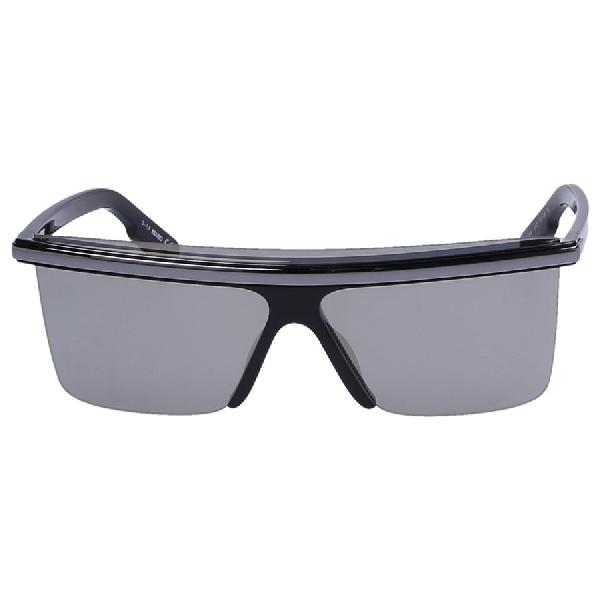 Kenzo Women Sunglasses Wayfarer 40003I 01C Acetate Black