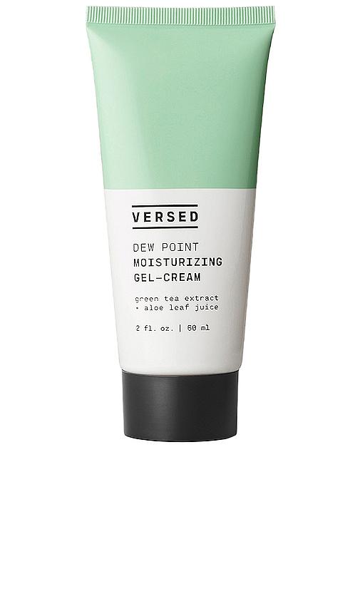 Versed Dew Point Moisturizing Gel Cream In N,a