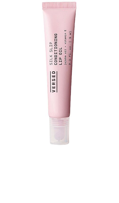 Versed Silk Slip Conditioning Lip Oil In N,a