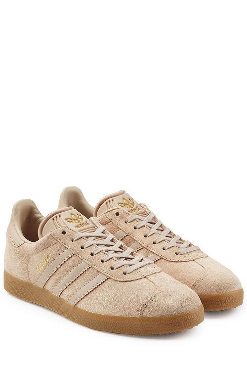 685c763a05 Gazelle Suede Sneakers