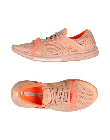 Sneakers In Apricot