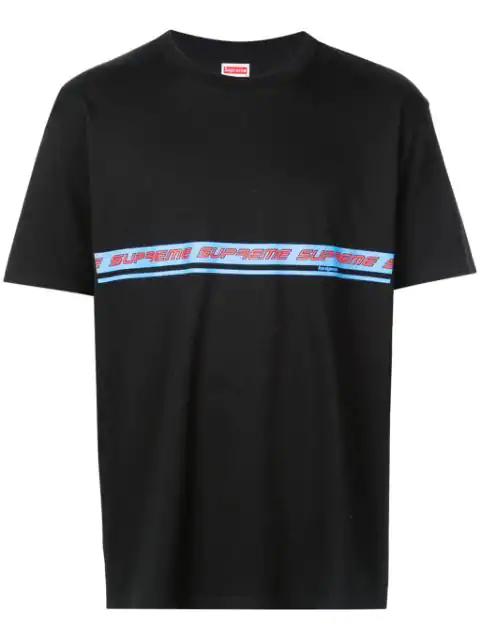 Supreme Hard Goods T-shirt In Black