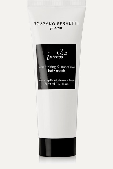 Rossano Ferretti Parma Intenso Moisturizing And Smoothing Mask, 50ml - One Size In Colorless