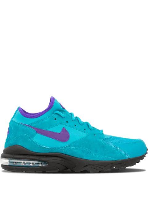 'air Max 93' Sneakers In Blue