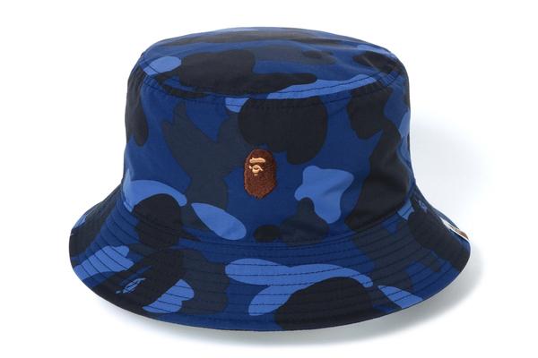 A BATHING APE Goods Men/'s APE HEAD ONE POINT PANEL CAP 4colors Japan New