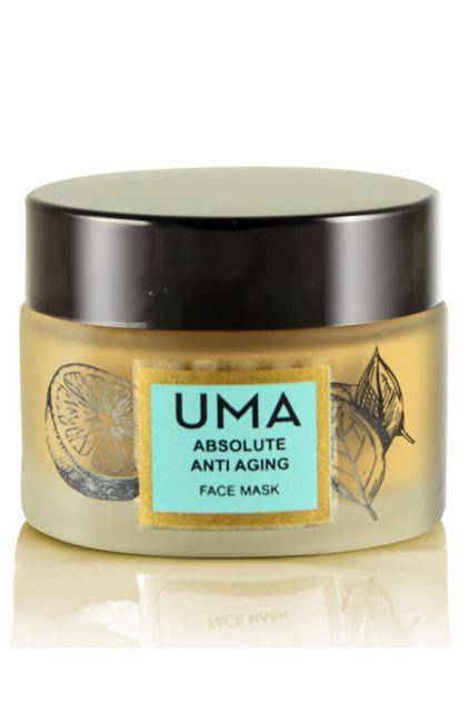 Uma Oils Absolute Anti Aging Face Mask