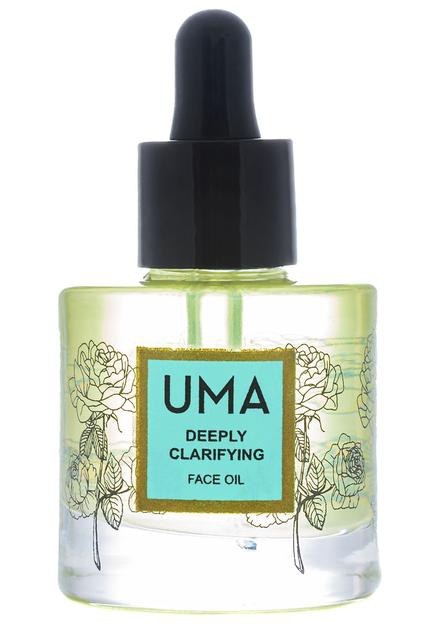 Uma Oils Deeply Clarifying Face Oil