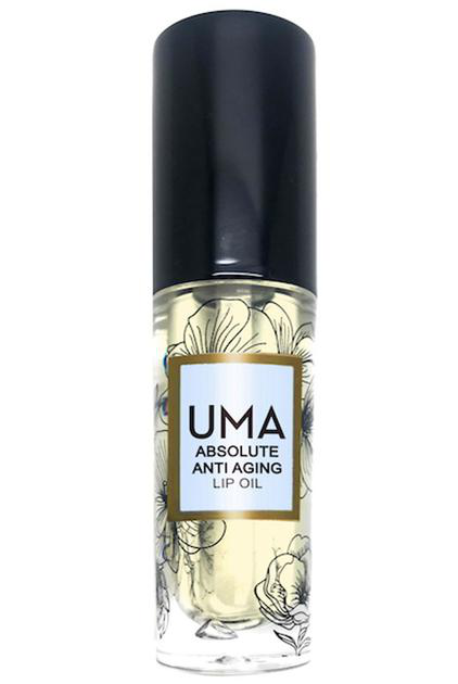 Uma Oils Absolute Anti Aging Lip Oil