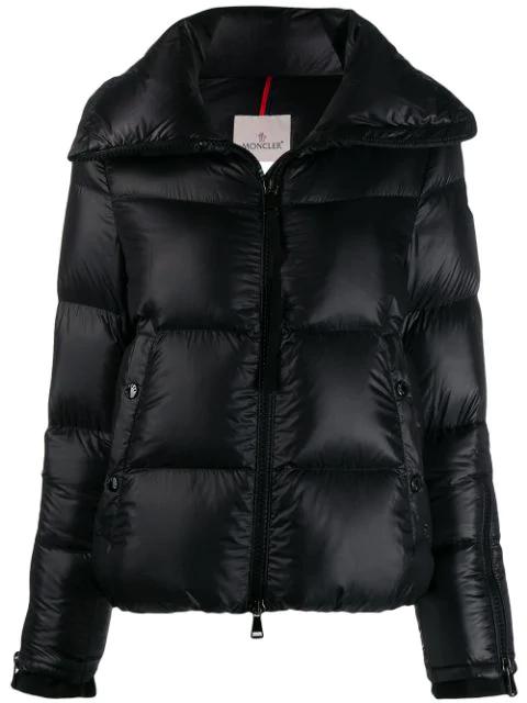 Moncler Bandama Puffer Jacket In 999
