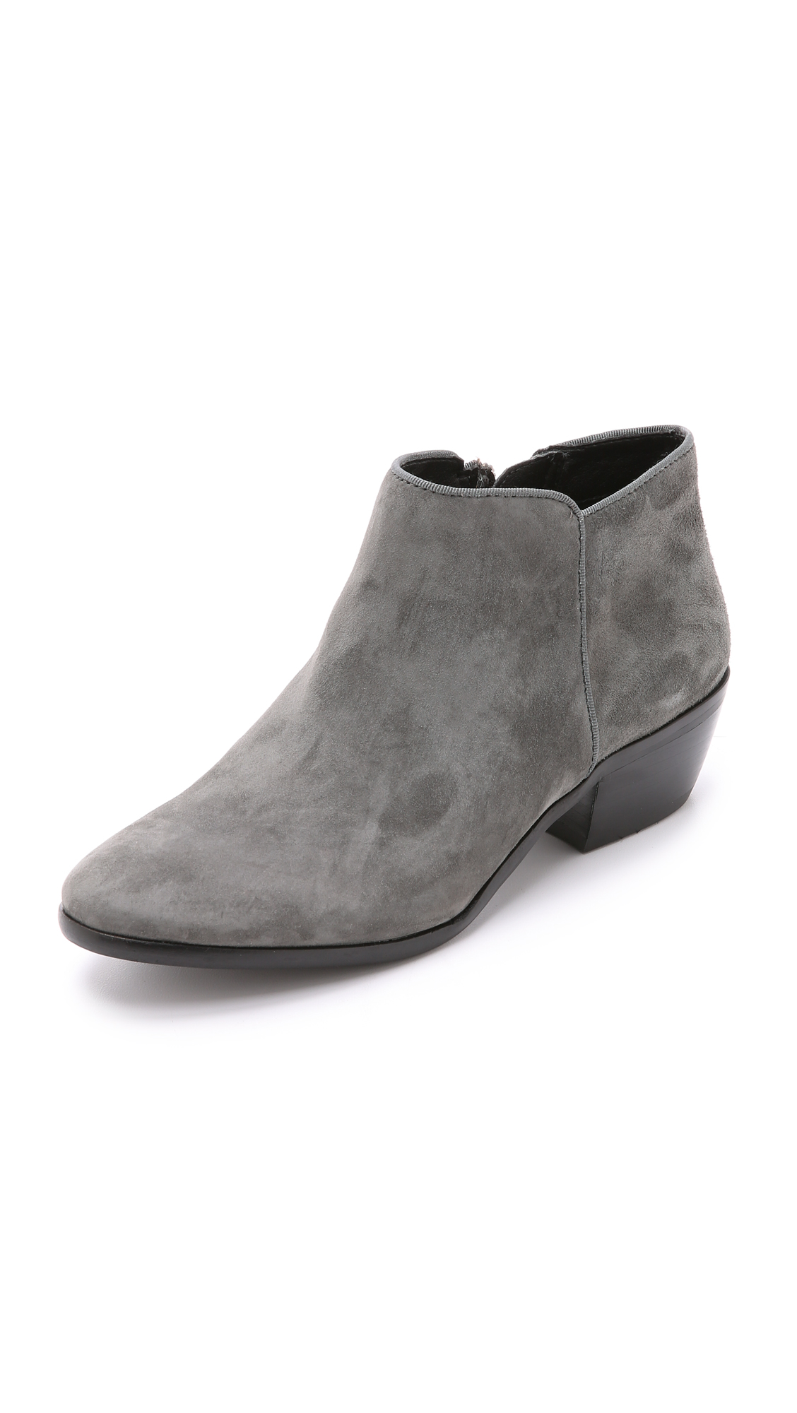 af7633435559 Sam Edelman Petty Suede Ankle Boot