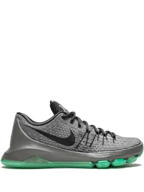 Nike Kd 8 Sneakers In Grey