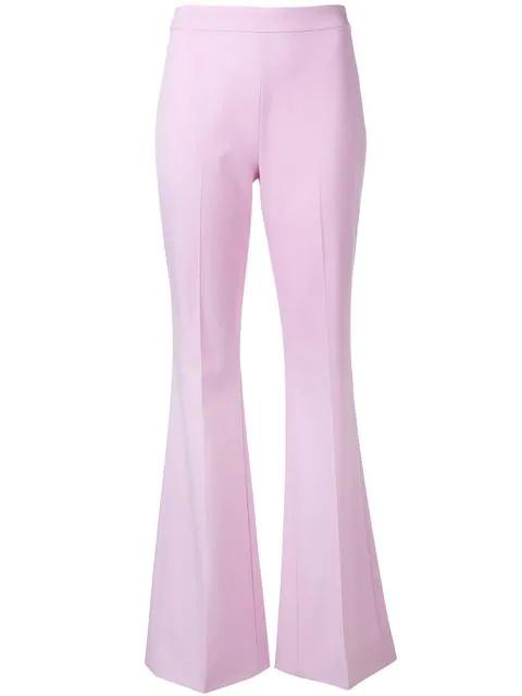 Emilio Pucci Ausgestellte Hose In Purple