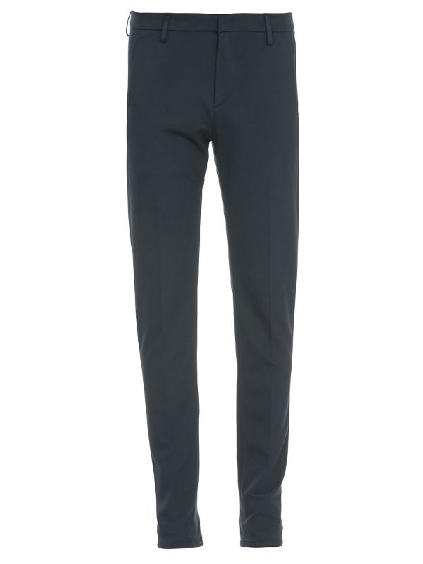 Dondup Gaubert Trousers In Navy