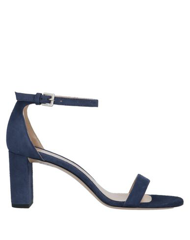 Deimille Sandals In Blue