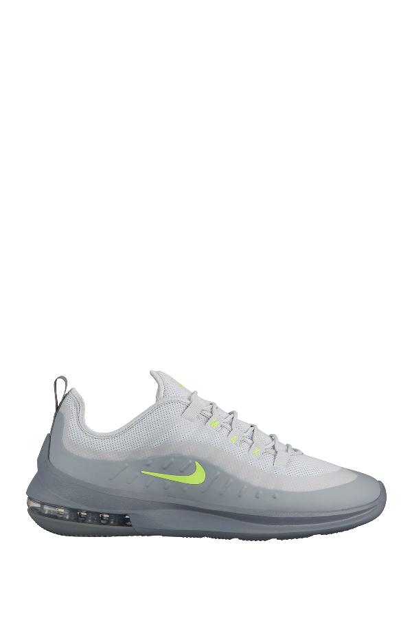 Nike Air Max Axis Sneaker In 010 Prpltm/Volt
