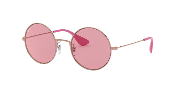 Ray Ban Ray In Pink Classic