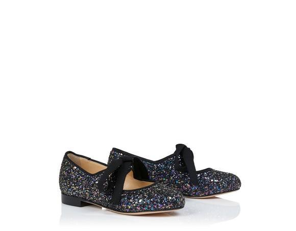 Charlotte Olympia Incy Olivia In Midnight Blue