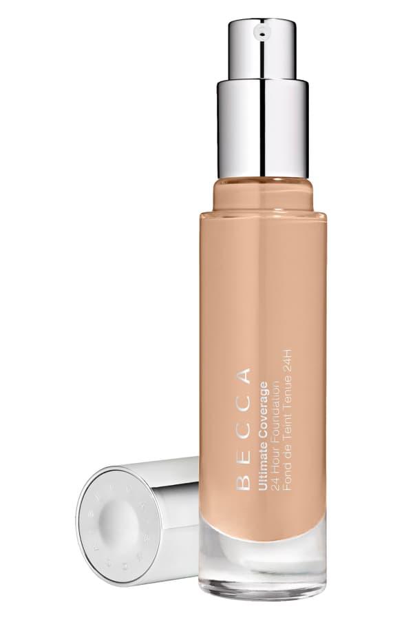 Becca Cosmetics Becca Ultimate Coverage Foundation - Cashew