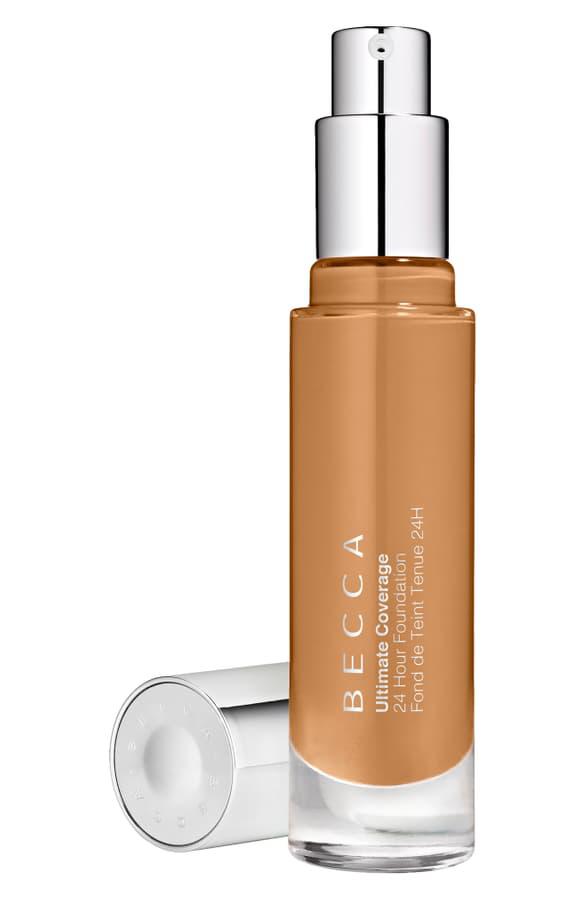 Becca Cosmetics Becca Ultimate Coverage Foundation - Hazel