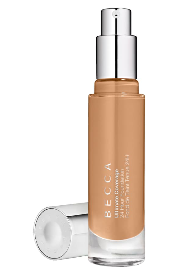 Becca Cosmetics Becca Ultimate Coverage Foundation - Khaki