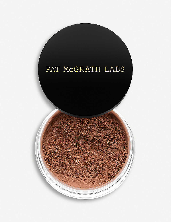 Pat Mcgrath Labs Sublime Perfection Setting Powder 5g In Deep 5