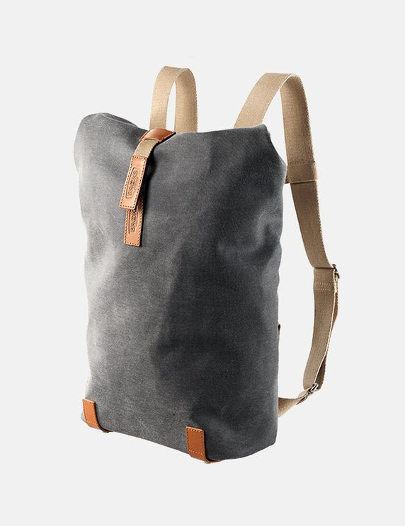Brooks Pickwick Small 13lt Backpack - Grey