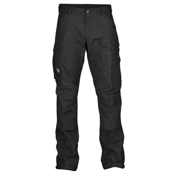Fjall Raven Fjallraven Vidda Pro Trousers Regular Black/black