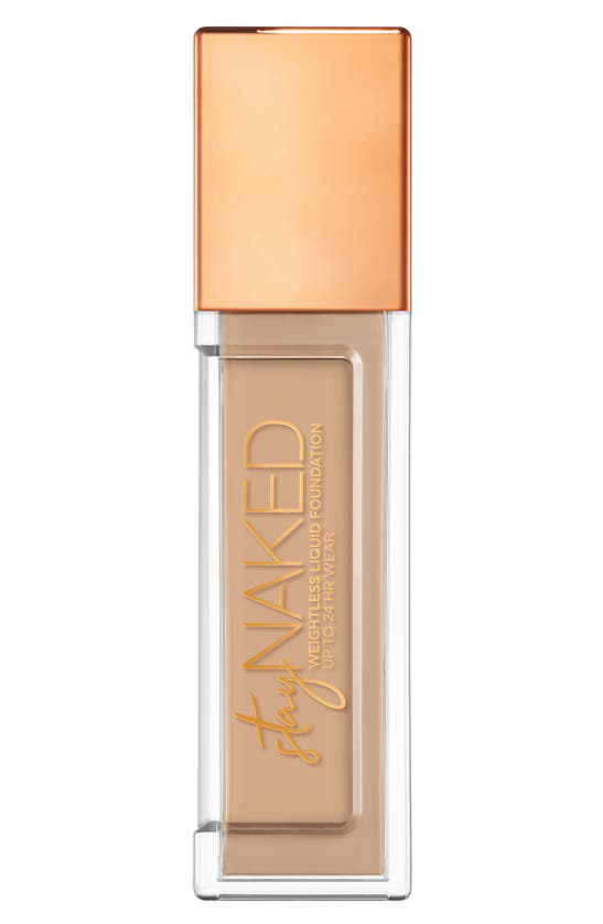 Urban Decay Stay Naked Weightless Foundation 90WR 1.0 Fl