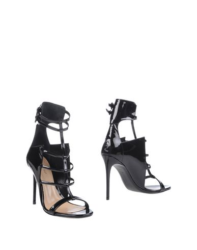 Barbara Bui Sandals In Black