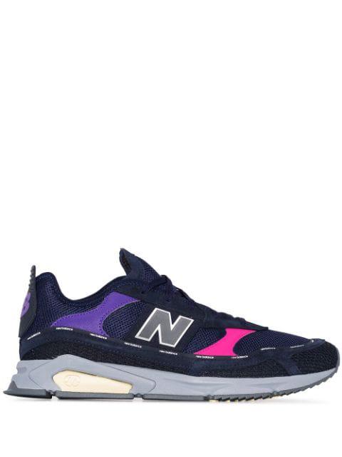 New Balance Msxrc Low In Blue/Pink/Multi