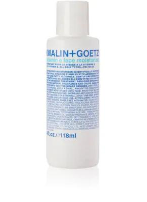 Malin + Goetz Vitamin E Face Moisturizer, 118Ml In N/A