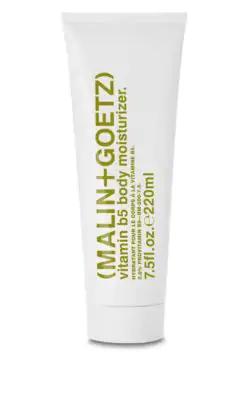 Malin + Goetz Vitamin B5 Body Moisturizer 220Ml In No Color