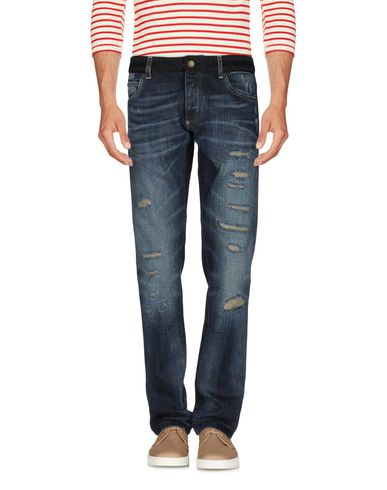 Dolce & Gabbana Denim Pants In Blue