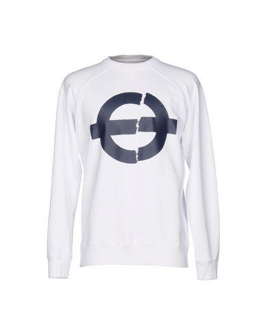 Roundel London Sweatshirts In White