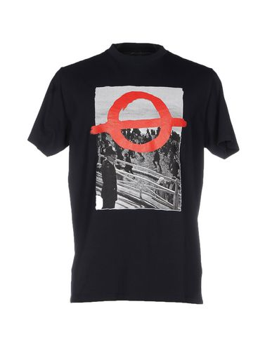 Roundel London T-Shirt In Dark Blue