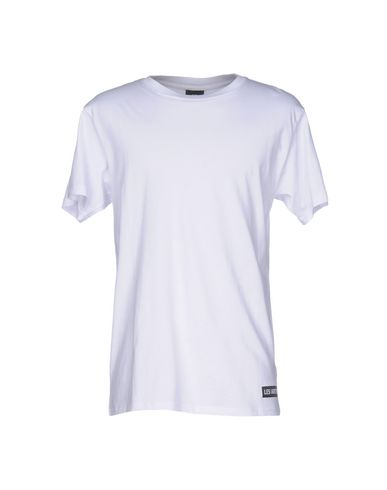 Les (art)ists T-shirt In White