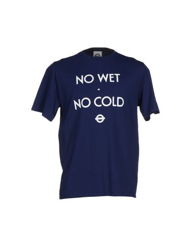 Roundel London T-Shirt In Dark Blue