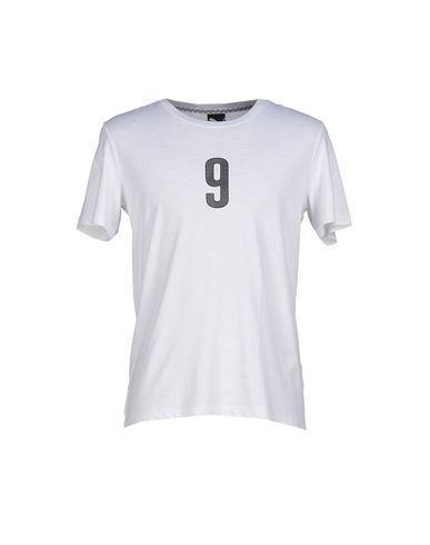 Puma T-shirts In White