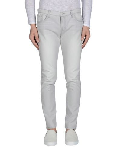 J Brand Jeans In Light Grey
