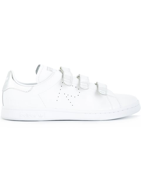 Adidas By Raf Simons Raf Simons Stan Smith Comfort In White