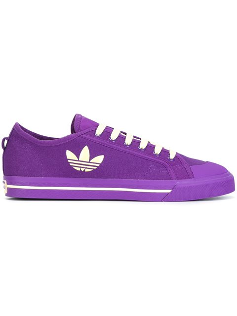 Adidas Originals Pink & Purple