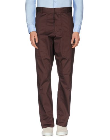 Antonio Marras Casual Pants In Dark Brown